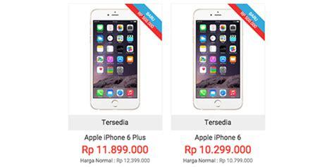 Harga Samsung S6 Global Teleshop harga iphone 6 dan iphone 6 plus di indonesia