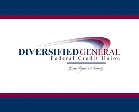 Diversified General Federal Credit Union Bank Building