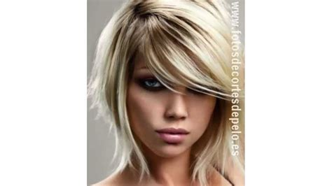 imagenes de corte de cabello para damas 2016 fotos de cortes de cabello youtube