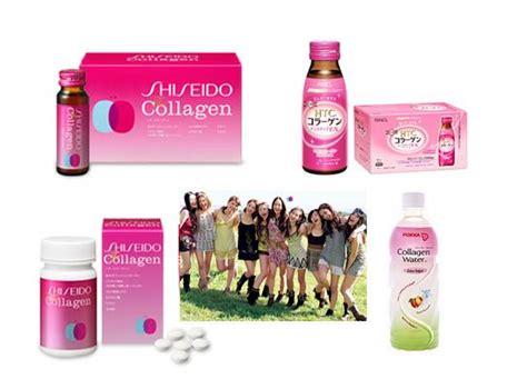 Mds Collagen Drink100 Ori collagen product