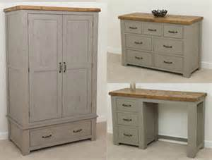 Painted Oak Bedroom Furniture Quality Bedroom Furnitire Solid Wood Furniture Lowest Prices In The Uk