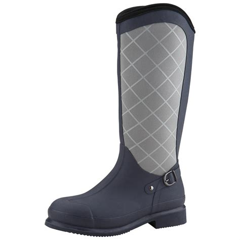 s muck 174 boots pacy high equestrian boots 421052