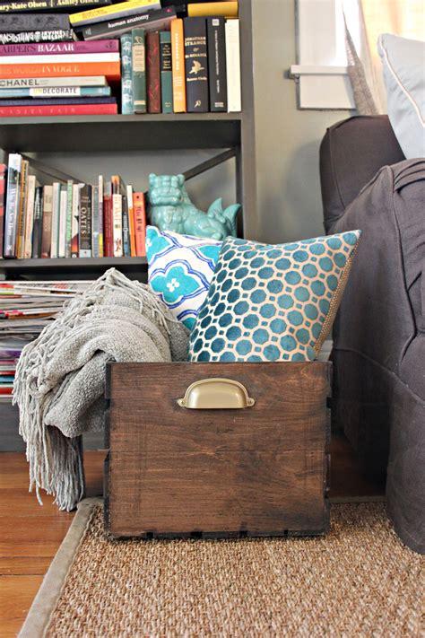 amazing wooden crates furniture design ideas