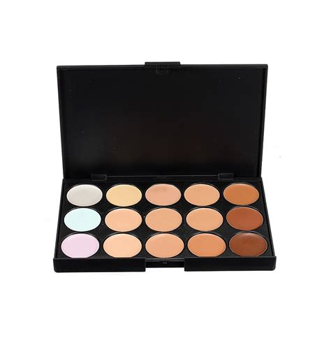 Professional Cosmetic Tablet Makeup Palette Terbaru 1 professional makeup cosmetic concealer palette