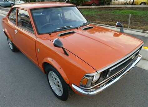 1972 Toyota Corolla For Sale Usa Japan Cars Something Jp Sale Is Eassier
