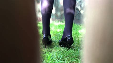 How To Stop Heels From Sinking In Grass by Heels Sinking Into Grass