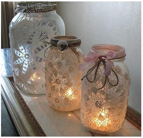 manualidades de navidad con fradcos de gerber frascos decorados para navidad