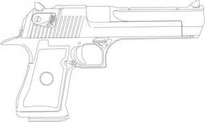 desert eagle gun tattoo image photos pictures and