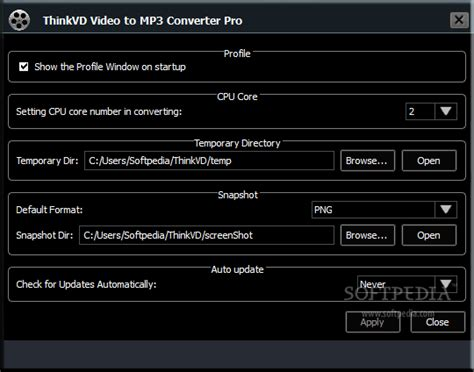 download mp3 video converter pro download thinkvd video to mp3 converter pro 2 1 1 0302