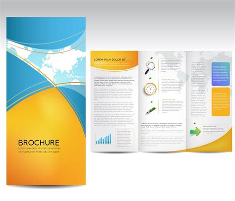 brochure layout tips writers ae few tips on quot how to make an attractive brochure quot