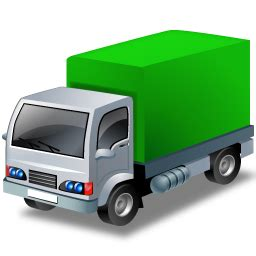 Home Decor Wholesaler by Lorry Truck Icon Png Clipart Image Iconbug Com
