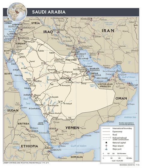 political map of saudi arabia detailed political map of saudi arabia saudi arabia