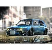 Download Vw Golf Mk1 Wallpaper Gallery