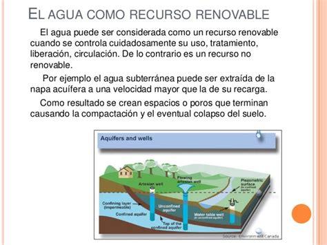 ciencias de la tierra y medioambientales profesora best 28 el agua como recurso limitado la explotaci