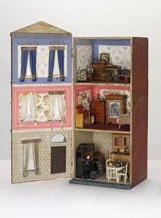 v a dolls house 1000 images about silber fleming and other box back