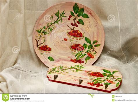decoupage things royalty free stock images image 14720529