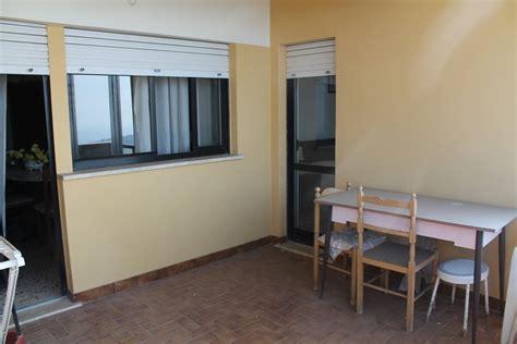 terrazzo verandato vendesi io appartamento con terrazzo cantina e p auto