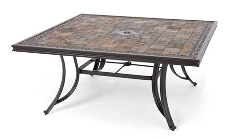 Patio Furniture Table 3209976 Bellagio Sling Aluminum Patio Furniture Patio Furniture Fortunoff Backyard Store