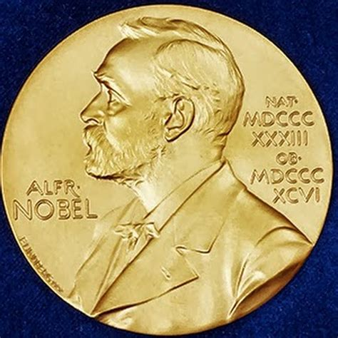 To Be Noble nobel prize