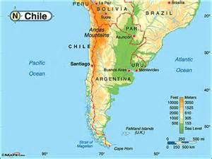World Map Chile by Chile Geography Map Related Keywords Amp Suggestions Chile