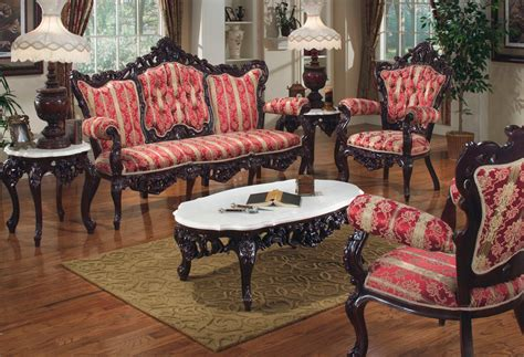 victorian living room sets victorian furniture furniture victorian