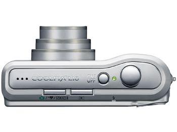 Sweety Silver L18 2 Sweety L18 digitalni fotoaparat nikon coolpix l18 f a silver set l18 sd 4gb 14512 6626 digitalni