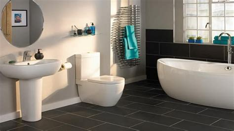 slate floor bathroom slate bathroom floor tiles decor ideasdecor ideas