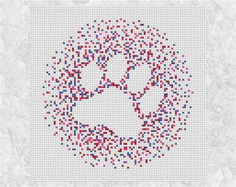 Printable Cross Stitch Patterns