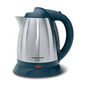 Which Coffee Grinder Buy Morphy Richards Rapido Electric Kettle Online In India