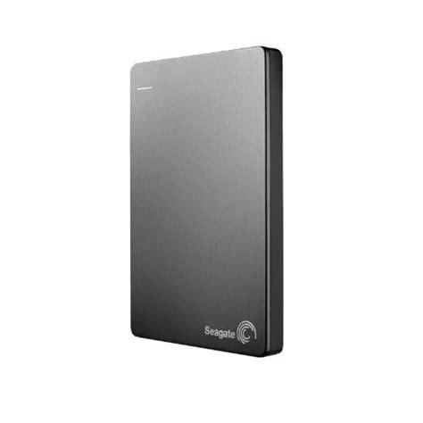 Seagate Backup Plus Slim Harddisk Eksternal 2tb Silver jual seagate backup plus slim 1tb usb 3 0 portable eksternal disk drive stdr1000301