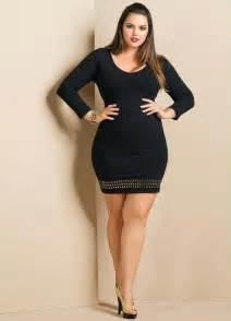 cheap plus size club dresses 5 best page 3 of 5