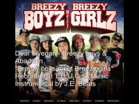 dear biyenan breezy boyz abaddon official music 10 92 mb dear byanan mp3 download mp3 video lyrics
