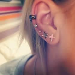 15 im 225 genes de piercing en la oreja bonitos para mujer