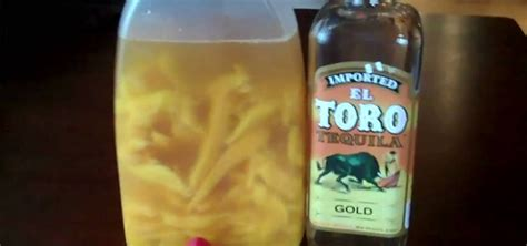 how to make delicious mango infused tequila 171 tequila