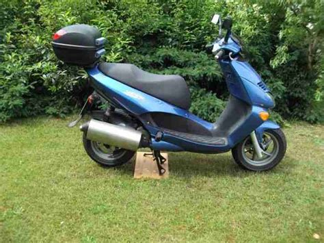 Motorroller Gebraucht Kaufen 125ccm by Motorroller 125 Ccm Aprila Leonardo Bestes Angebot Von