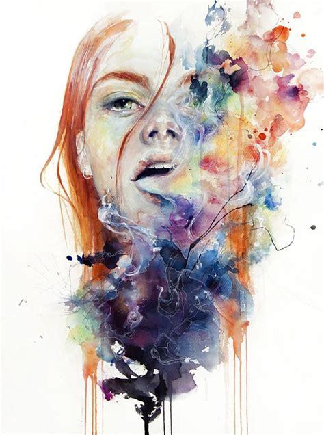 design inspiration watercolor design inspiration 21 fabulous watercolor illustrations