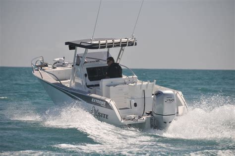 extreme boats for sale australia new extreme 745 centre console power boats boats online
