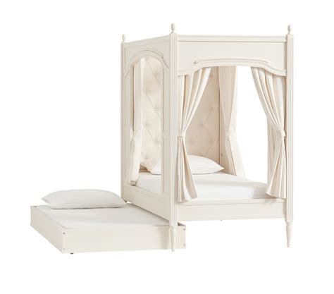 carriage bed blythe carriage bed pottery barn