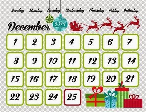 printable xmas countdown kids christmas countdown calendar printable calendar