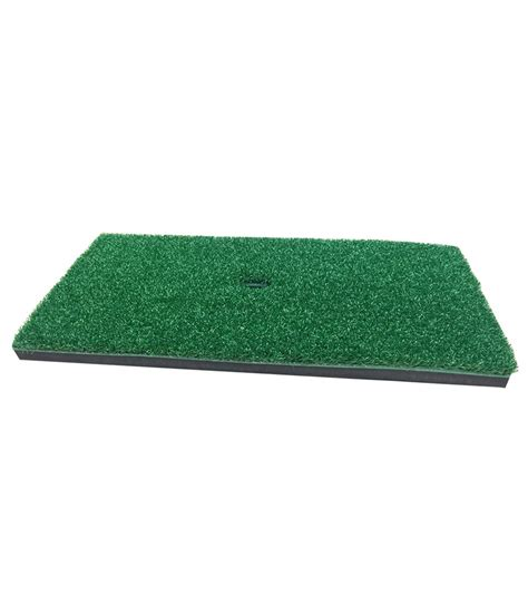 Golf Practice Mats Reviews by Driving And Chipping Practice Mat 17 Inch X 8 Inch