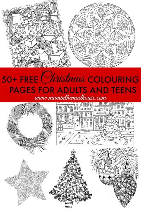 libro festive christmas colouring book best 25 coloring pages for adults ideas on coloring pages coloring and
