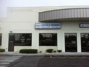 Detox Corporate Office by Waterford Clinic Ability Rehabilitation