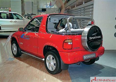Kia Sportage Top Images Of Kia Sportage Soft Top I 1 1