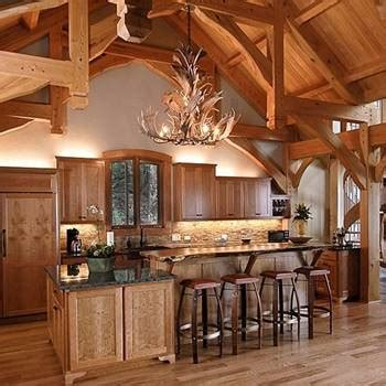 high country timberframe  gallery woodworking  home