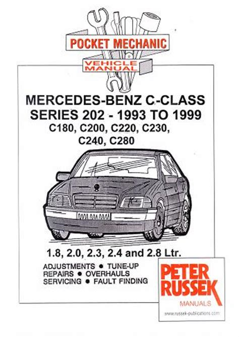 small engine repair manuals free download 1988 mercedes benz s class on board diagnostic system mercedes c200 w202 owners manual