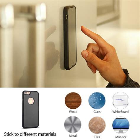 Anti Gravity Iphone 7 7 Plus 6 6s 6 Plus 6s Plus 5 5s Se iphone 6 6s anti gravity selfie silicone pdair 10