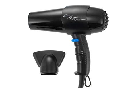 jilbere de xtreme turbo 2 speed hair dryer