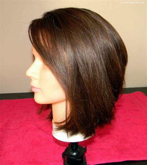 styles for blow drying short bob how to blow dry an angled bob