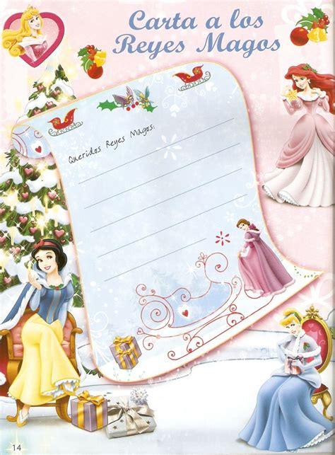 imagenes reyes magos disney revista princesas disney diciembre 2009