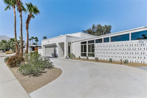 The Garage Palm Springs by Carproperty For The Real Estate Needs Of Car